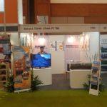 Minyu Machinery at IIICE 2016 Indonesia