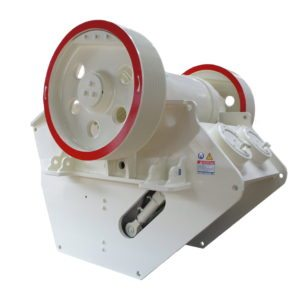 Minyu MSH Jaw Crusher