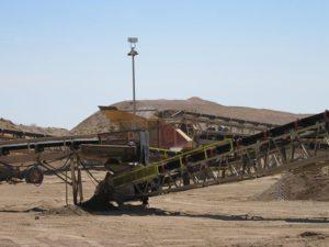 Minyu MS3624 Jaw Crusher in Colorado