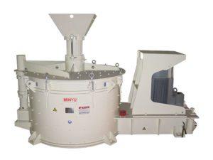 Minyu MIV800 Impact Crusher Profile Image