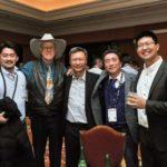 Minyu at Conexpo/Con-AGG Las Vegas 2017