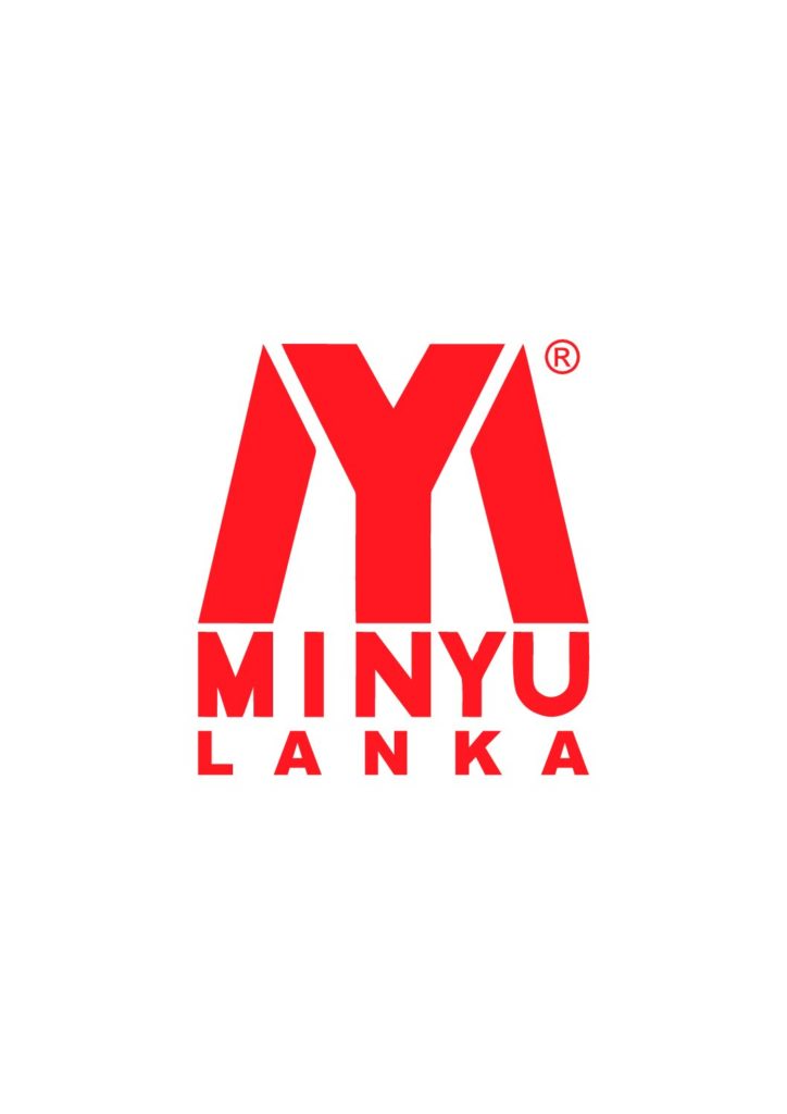 Minyu Lanka Logo, Sri Lanka