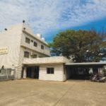 Minyu Administrative Building